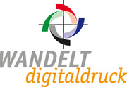 Wandelt Digitaldruck